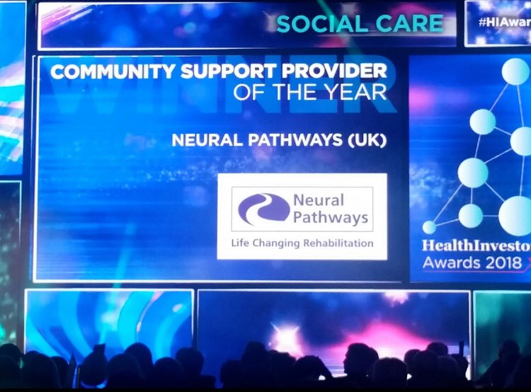 Community Support Winner