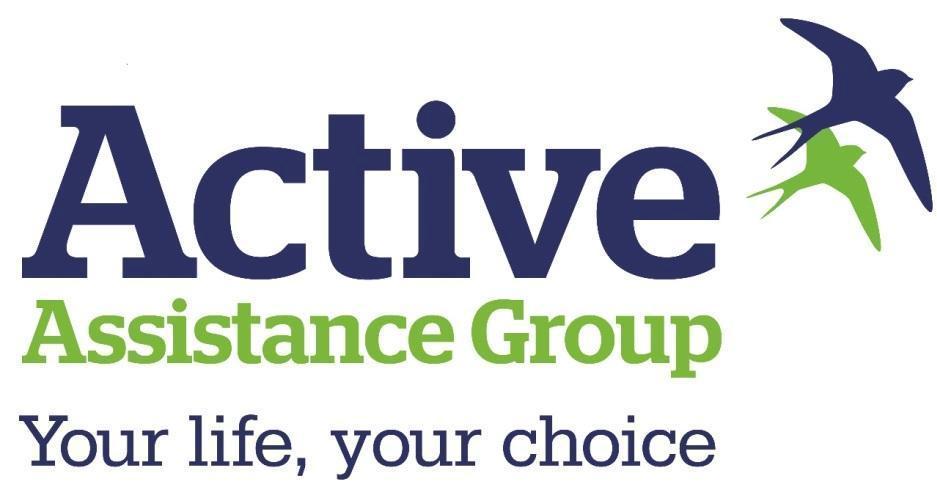 Active Assistance Logo